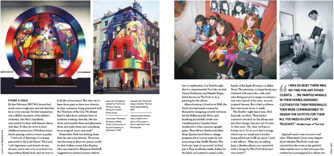 Sgt Pepper at Fifty: Amazon.es: Demain, Bill, McInnerney, Mike, Gaar, Gillian: Libros en idiomas extranjeros
