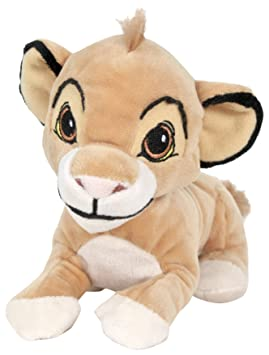 Famosa Softies - Peluche Simba, 20 cm (Famosa 760014861)