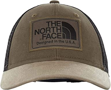 The North Face Y Mudder Trucker Gorra de Camioner, Unisex-Youth ...