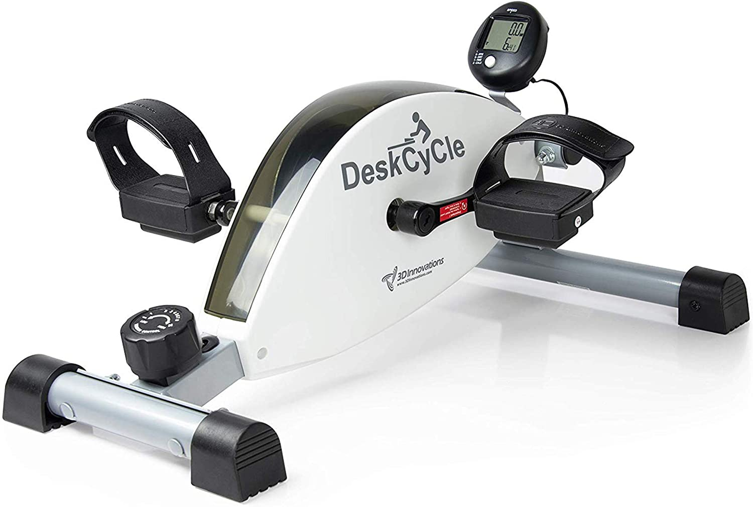 best exercise bike to lose weight: DeskCycle Stationary Mini Exercise Bike