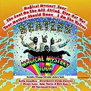 Magical Mystery Tour (Vinyl) [Importado]