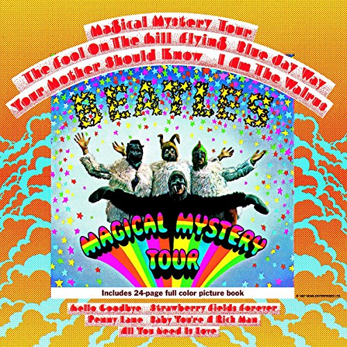 Magical Mystery Tour (Best Shows On Crackle)