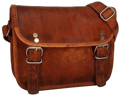 7 Leder Handtasche Tablettasche Gusti 9 Jane Nature Umhängetasche FI65Pxrq6w