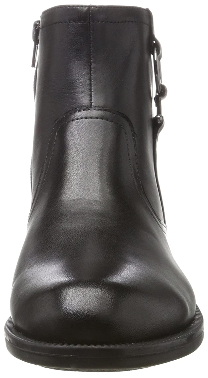 24 Chaussures Clyde Stonefly Femme Calf Bottes Chelsea A4S8q