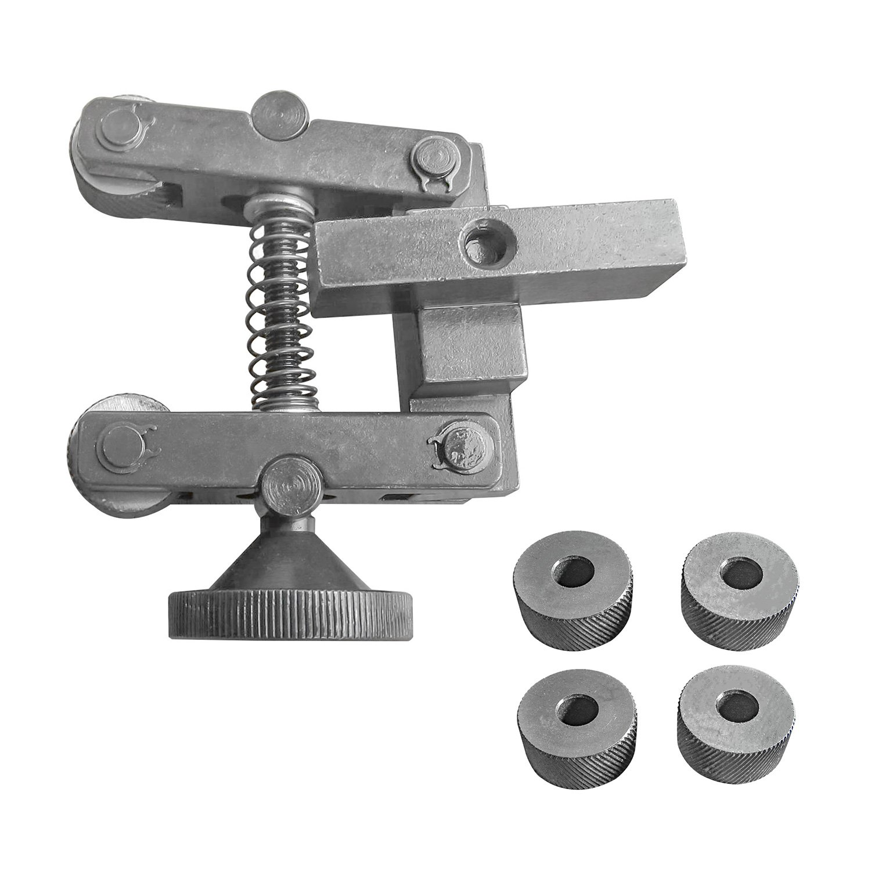 HFS (R) Adjustable Knurling Tool Holder Large Capacity