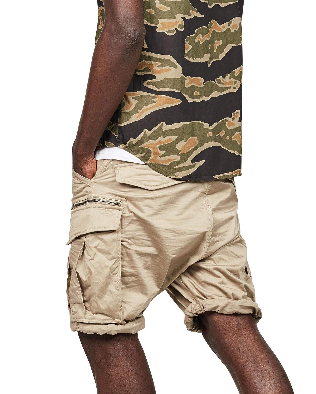 FTVOGUE Pantaloncini Uomo