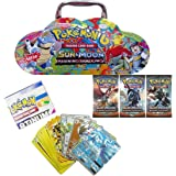 Wish key Pokemon Sun and Moon Cards Gx 3 Booster Pack