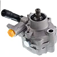 A-Premium Power Steering Pump Compatible with Subaru Forester 2009-2013 Impreza 2008-2014 Legacy 2005-2009 Outback 2005…