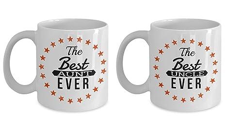 Amazon.com: Dear Uncle Mug - Future Uncle Mug - Favorite ...