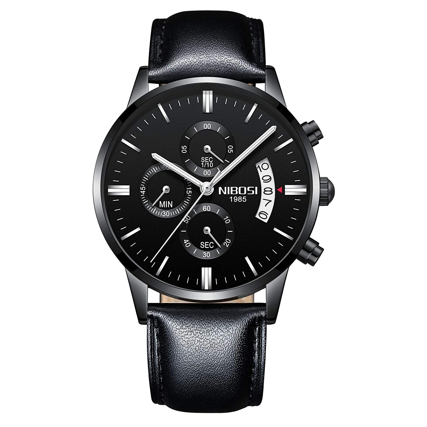 NIBOSI Best Watches For Teenage Boys in India