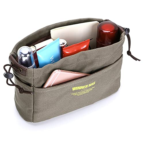 7f10820c265c Purse Organizer Insert bag Purse Liner Organizers Bag Handbag Tote Bag In  Bag