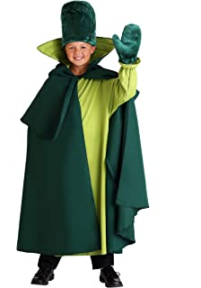 Mavis Halloween Costume Toddler.Amazon Com Hotel Transylvania 2 Mavis Costume Child S Large Toys