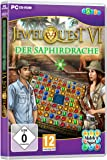 Jewel Quest 6: The Saphire Dragon [PC]
