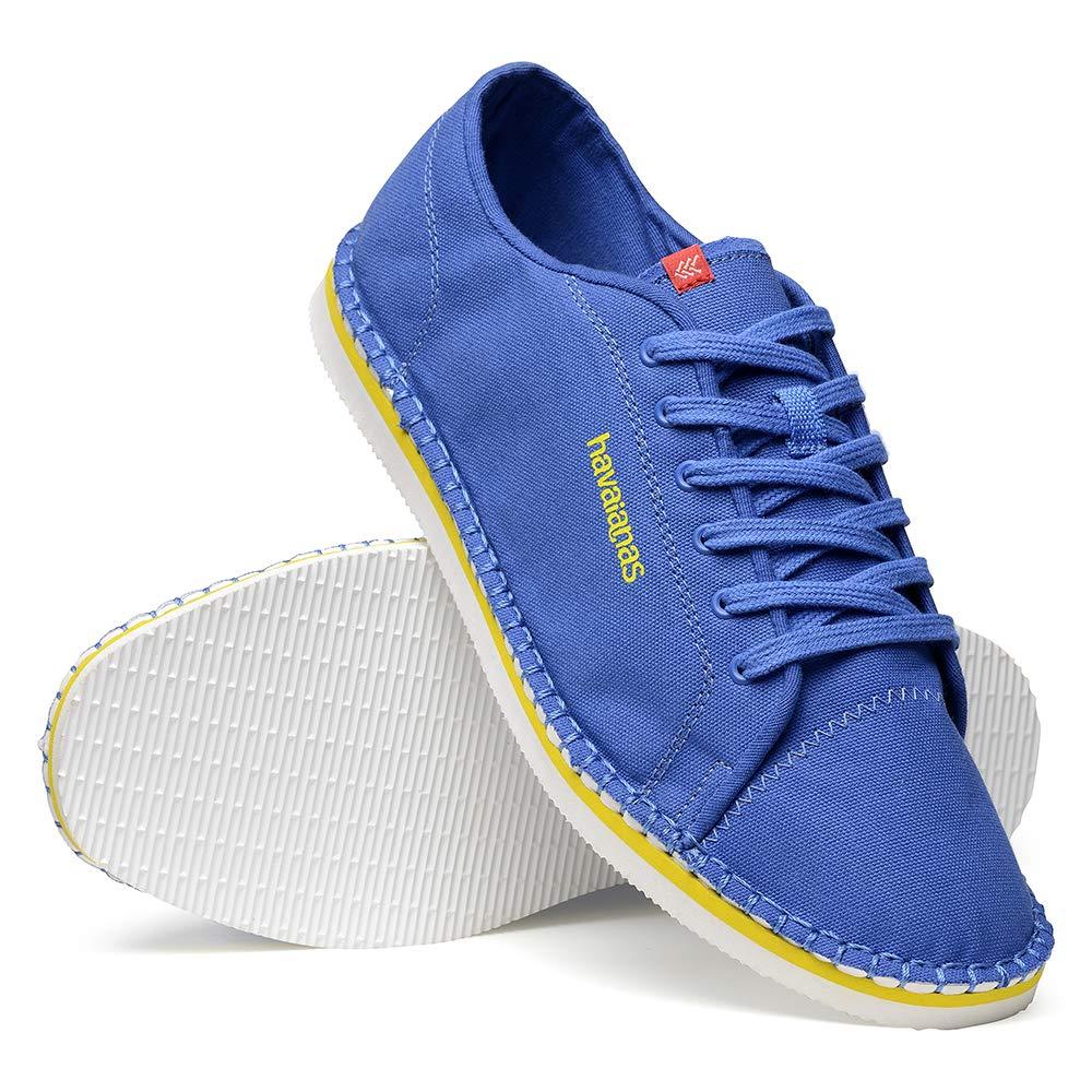 376240ab8 Tênis Havaianas Sneaker Layers 43: Amazon.com.br: Amazon Moda