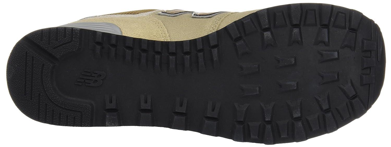 New Balance Herren Ml574E Sneaker, Beige (Hemp/Hemp (Hemp/Hemp (Hemp/Hemp Ebe) 94c717