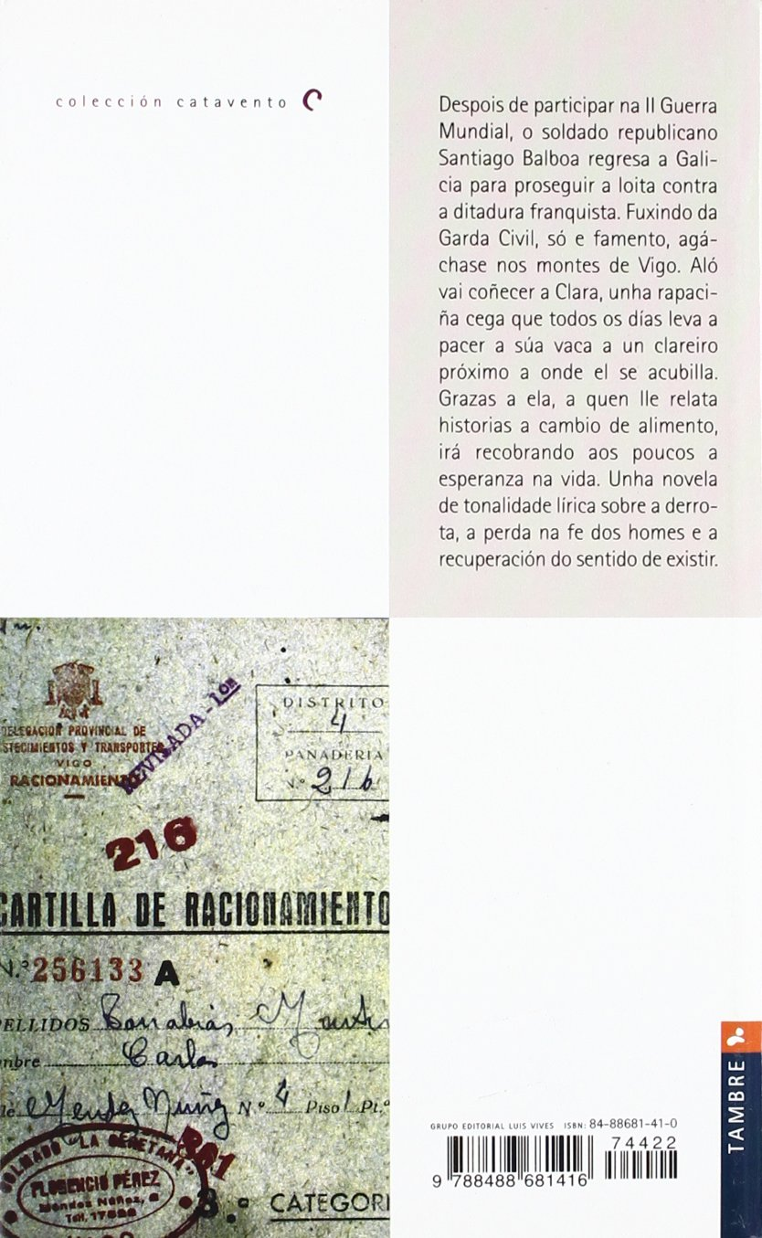 Palabras de pan (Catavento): Amazon.es: Blanca Álvarez ...