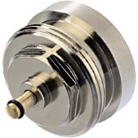 Xavax 00111945 Accesorio para termostatos, De plástico, Gris
