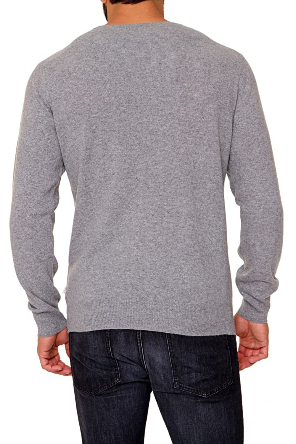 Aigle Pullover SOROUND, Color: Grey