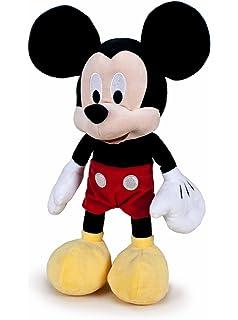 Quirón Mickey Mouse - Mickey Club House 43Cm (Famosa) 700004807