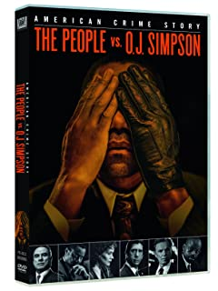 American Crime Story: The People Vs. O.J.Simpson [DVD]