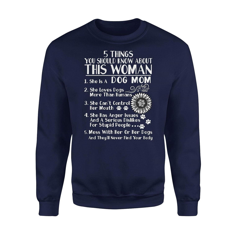 Womens Secret Fleece Sweatshirt