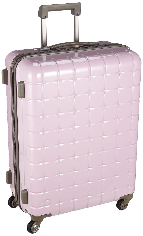[プロテカ] Protecaスーツケース日本製 360s サイレントキャスター 61L  マーメイドピンク B06WP6Q69Q