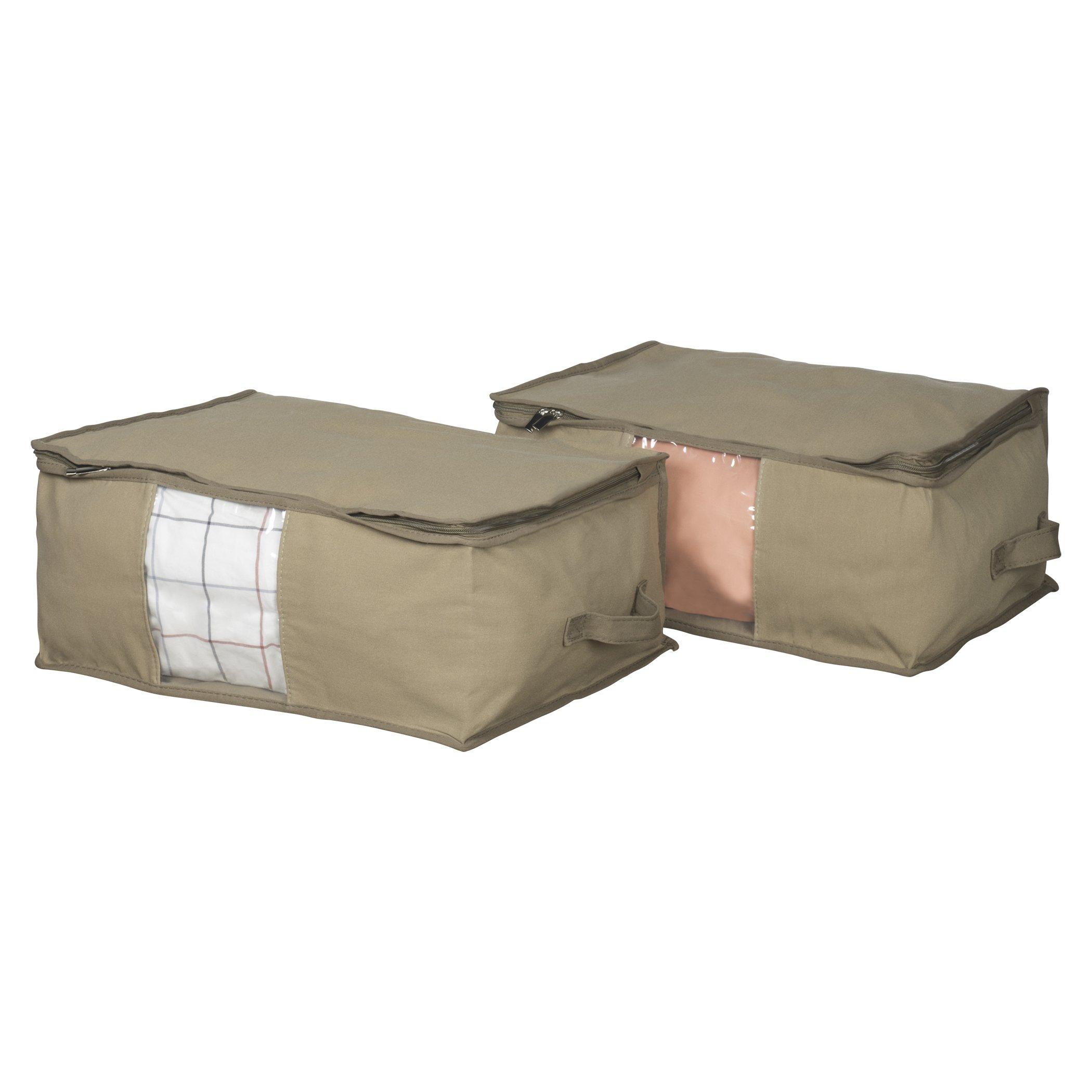 Richards Homewares Cedar Storage Bags, 18 x 14 x 8-Inch (1-Pack of 2)