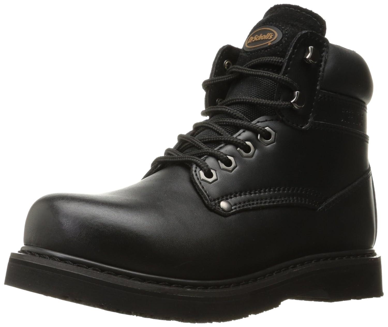 Dr. Scholl's Shoes Men's Grafton Ii Work Boot