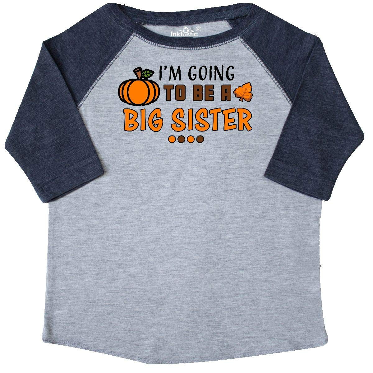 inktastic Toddler T-Shirt