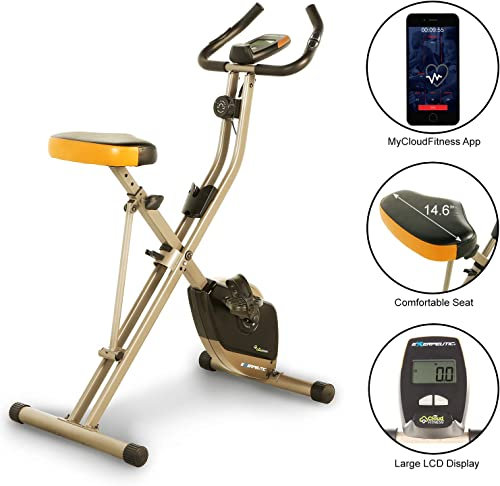 Exerpeutic-Gold-Heavy-Duty-Foldable-Exercise-Bike-with-400-lbs-Weight-Capacity