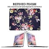 iLeadon MacBook Pro 13 Inch Case with Retina