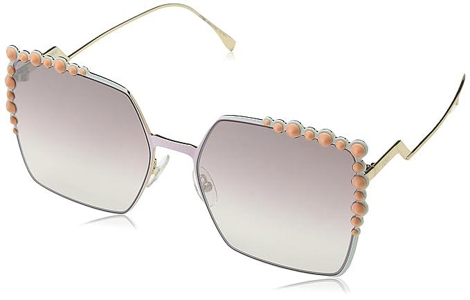 ae51b92ff5d Fendi Women s Ff 0259 S Nq Sunglasses