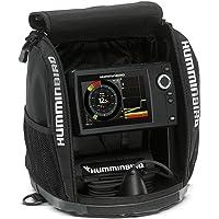 $384 » Humminbird Helix 5 Chirp G2 Ice Fishfinder, Sonar System, Dual Spectrum Chirp (411180-1)