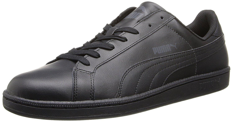 a0fd9c5944a Puma - Men s Smash Leather Classic Sneaker