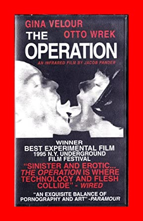 The operation infrared erotic movie 7