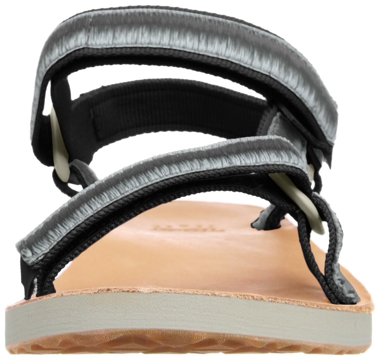 Black sandals ebay uk - 5 Uk Black Black Blk Teva Women S W