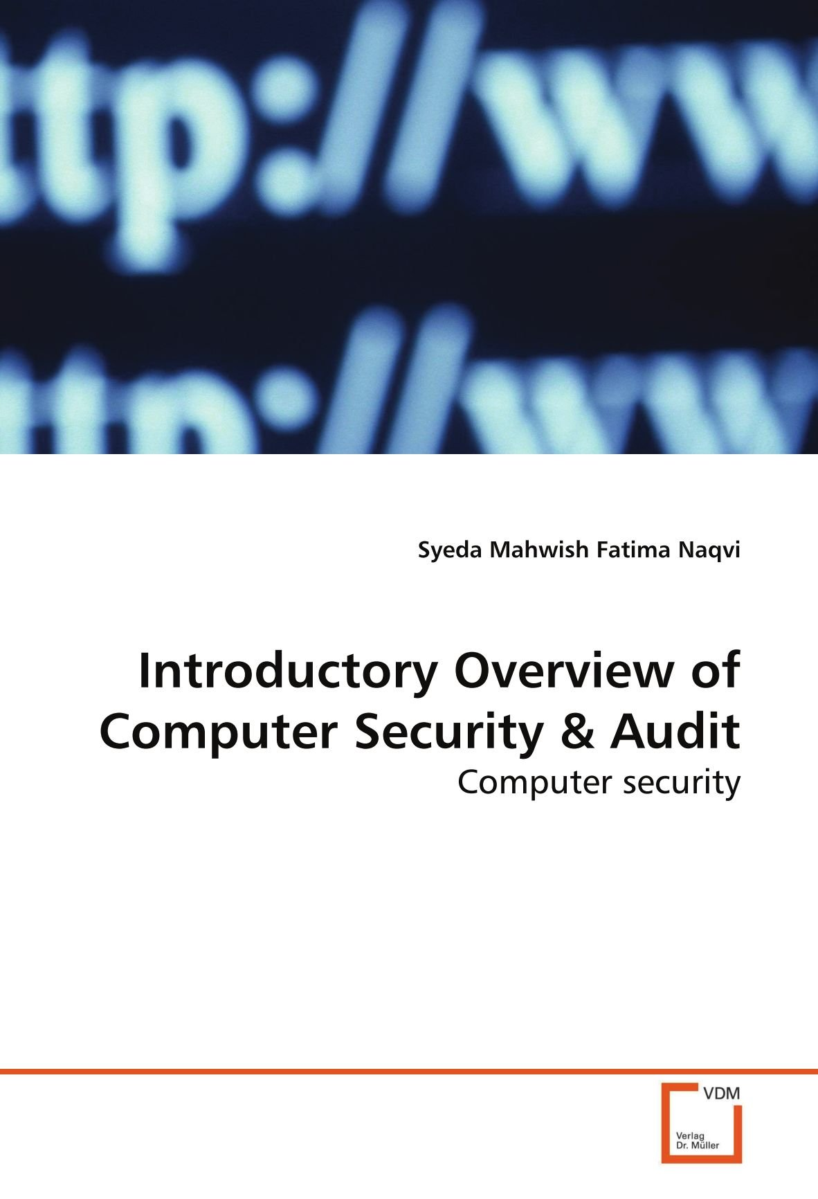 Introductory Overview of Computer Security: Computer security pdf epub