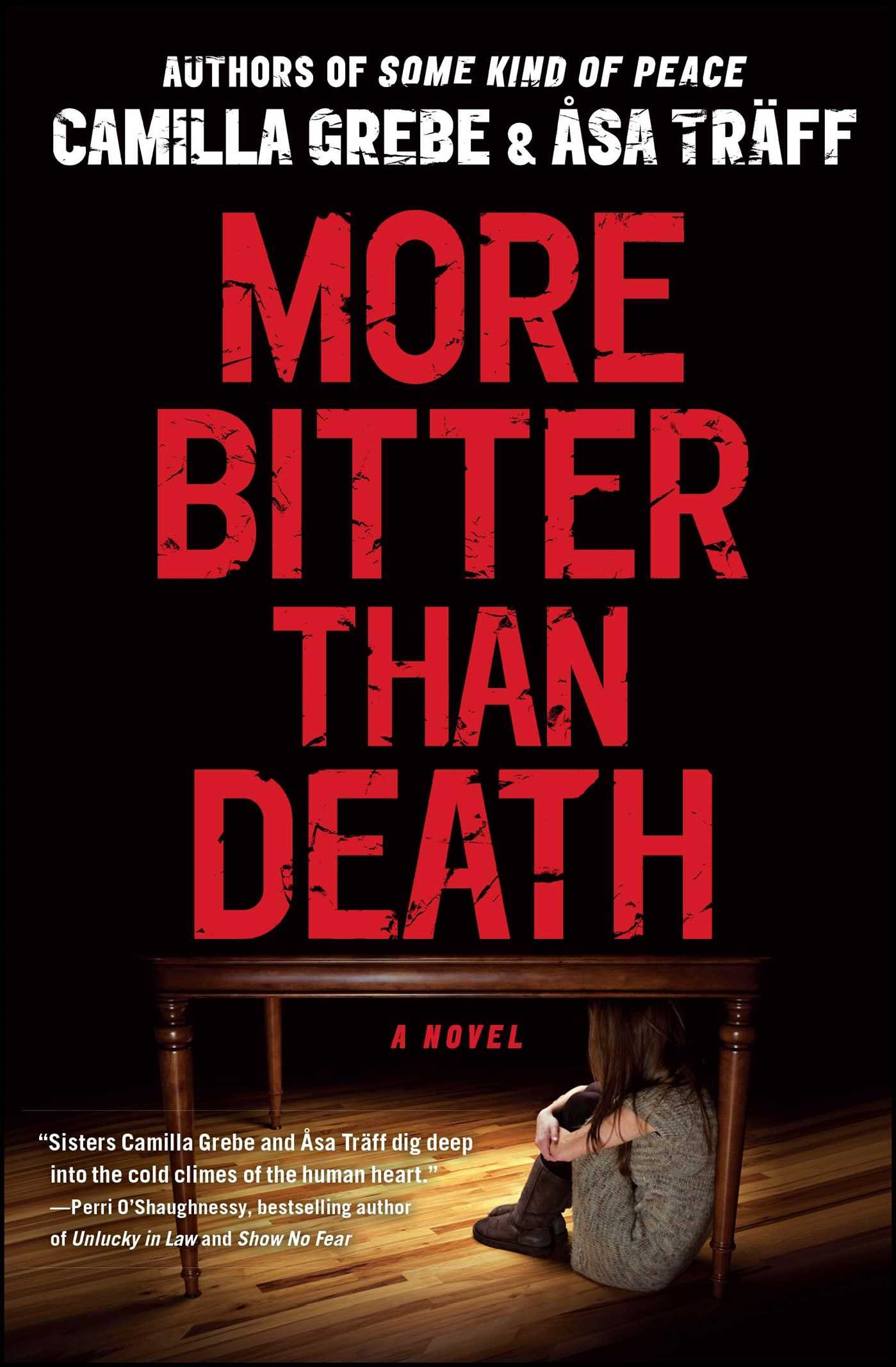 Download More Bitter Than Death: A Novel ebook