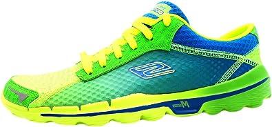 Skechers Go Run 2 Supreme - Zapatillas de Running de Tela para ...