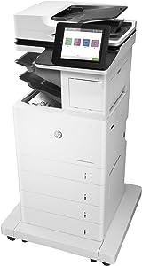 HP Laserjet Enterprise MFP M631z (J8J65A)