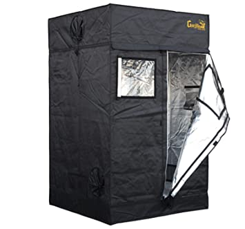 Gorilla Grow Tent Gorilla Grow Tent 4 by 4-Feet  sc 1 st  Amazon UK & Gorilla Grow Tent Gorilla Grow Tent 4 by 4-Feet: Amazon.co.uk ...