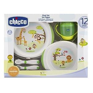 Chicco - 6833000000 - Coffret Repas