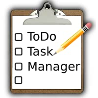 ToDo Task Manager - Pro