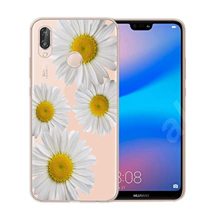 Amazon.com: Funda para Huawei P20 P10 Mate 10 20 Lite Pro P9 ...