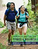 Bundle: Principles and Labs for Fitness and