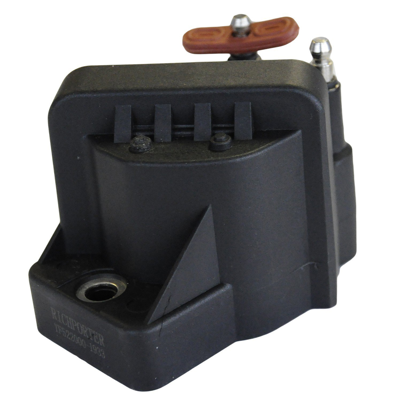 1 per 2 Cylinders Spectra Premium C-503 Coil Pack