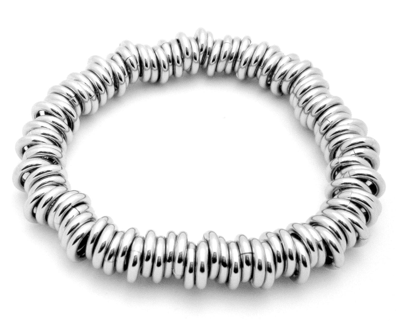 Urns UK Cremation Jewellery Bracelet Chelsea Design 6 URNA4 UU640006A
