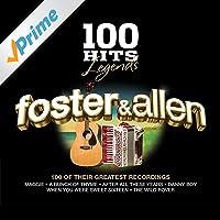 100 Hits Legends - Foster & Allen [Clean]