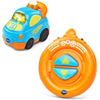 VTech Go! Go! Smart Wheels RC SmartPoint Racer  (English Version)