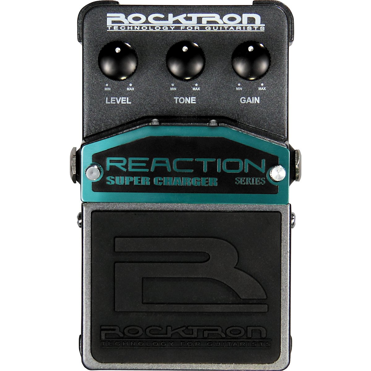 最新の激安 ROCKTRON REACTION REACTION B002Y0KEB4 SUPER エフェクター CHARGER エフェクター B002Y0KEB4, ジョーカーJOKER:e0e71ee6 --- a0267596.xsph.ru